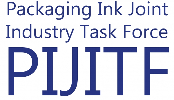 Packaging Ink Joint Industry Task Force