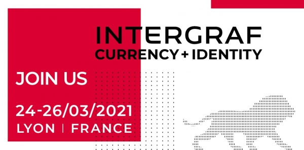 Security Printers, International Conference & Exhibition (by Intergraf)