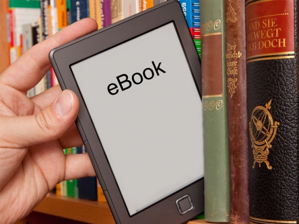 Reduced VAT rates permitted on e-books and press